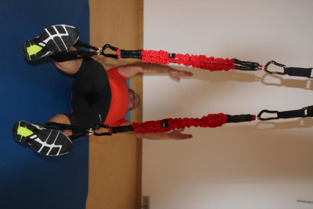 4D Trainer